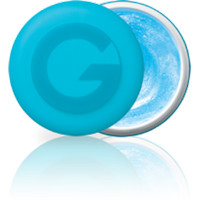 Gatsby - Hair Gel - moving rubber cool wet biru 80g (dzn)