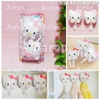 Gantungan Baju / Gantungan Serbaguna Hello Kitty 051402