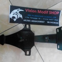 harga Spakbor Vixion Byson Cb150r Ninja R15 R25 Spakbor Besi Tokopedia.com