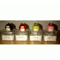 MP3 Angry Birds Slot Micro SD DC109