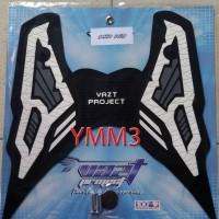 KARPET MOTOR YAMAHA MIO M3 / SOUL GT 125 BLUECORE