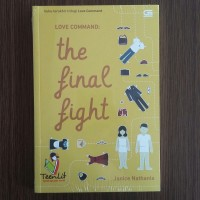 TeenLit: Love Command#3: The Final Fight