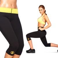 Celana Fitnes/olah raga Halus