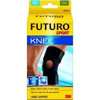 3M Futuro Sport Adjustable Knee Support