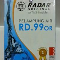 harga Pelampung Air Otomatis Radar RD.99 OR Original {Perlengkapan Toren} Tokopedia.com