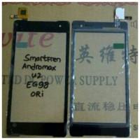 Touchscreen Smartfren Eg98 Andromax U2