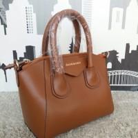 Givenchy Nano/Mini antigona Brown