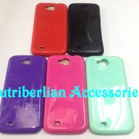 harga Advan Vandroid S5E Plus Soft Case Silicon Glossy Cover / Casing S5E+ Tokopedia.com