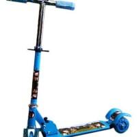 harga otopet scooter anak-anak - mainan anak Tokopedia.com