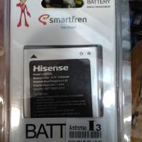 Baterai LI37200L Smartfren Andromax I3 2000Mah Original OEM