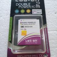 Baterai Smartfren Andromax Qi Double Power