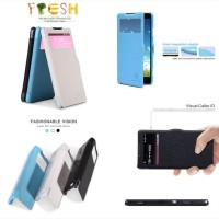 Nillkin Fresh Window Case Zte Nubia Z5s Mini