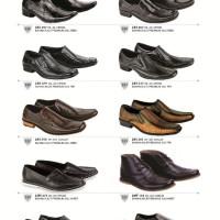 buku katalog fashion BLACKELLY (sepatu,sandal,boots,wedges,heels,flat)