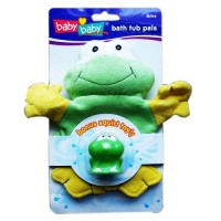 Baby Baby Bath Tub Pals Forg / Penguin - Best buy