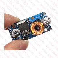 ADJUSTABLE DC-DC STEP DOWN CONVERTER XL4005 UP TO 5AMP DC MODULE