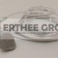 HEADSET EARPHONE SAMSUNG GALAXY YOUNG CORE ACE 23 GRAND PRIME ORIGINAL