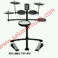 harga Drum elektrik Roland TD1 KV Tokopedia.com