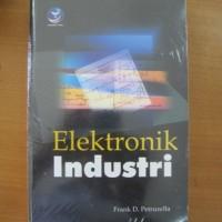 Elektronik Industri-by Frank D. Petruzella