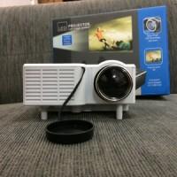 harga Led Projector Murah Berkualitas cocok untuk nonton bareng di rumah Tokopedia.com