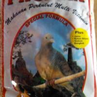harga Pakan Burung Perkutut Mix Phoenix Tokopedia.com