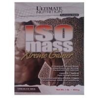 ULTIMATE NUTRITION ISO MASS XTREME GAINER 1 LB (ISOMASS)