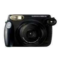 Fujifilm Instax Camera 210 Wide Black