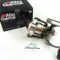 harga Abu Garcia Cardinal SX 5 Spinning Reel Tokopedia.com