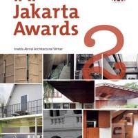 IAI JAKARTA AWARDS 2 (HARD COVER)