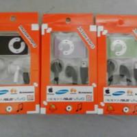 Mini MP3 Packing Box