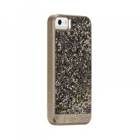 Case-Mate iPhone 5/5s Case Brilliance - Gold