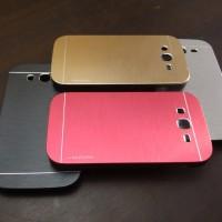 Metal Case Motomo SAMSUNG GRAND NEO / Aluminium Casing Cover Grand Neo