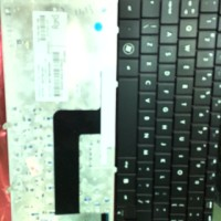 keyboard hp mini 110-1000 hitam