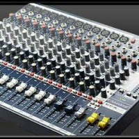 harga Mixer Soundcraft Efx-12 Tokopedia.com