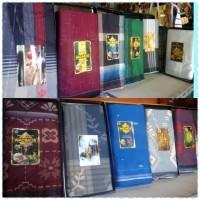 Jual Sarung Wadimor (Branded & Non Branded) Lengkap (AGEN) Murah