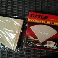harga COFFEE FILTER Tokopedia.com