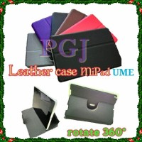 Xiaomi MiPad Ume Leather Case Rotary Flip Cover Or