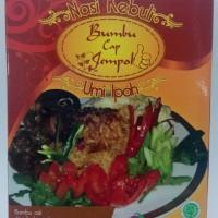 Bumbu Nasi Kebuli Cap Jempol - Umi Ipah