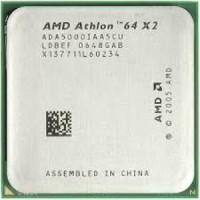 PROCESSOR AMD ATHLON 64 X2 5000+, 5200+, 5400+, 5600+