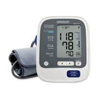 Omron HEM 7221 Automatic Blood Pressure Monitor