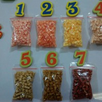Hama Beads / Perler Beads 5mm
