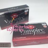 VAMPIRE VITAMIN / GLUTA VAMPIRE BY BENNY ORIGINAL