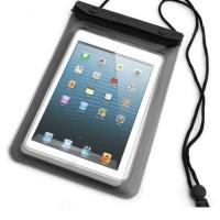 waterproof case untuk tablet tab / ipad