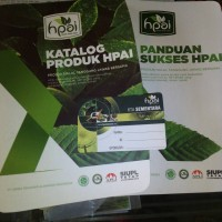 harga Paket Member Hpai Tokopedia.com