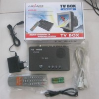 harga TV Tuner Advance ATV-318B Tokopedia.com