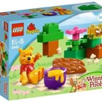 Lego Duplo Winnie The Pooh 5945: Winnie's Picnic (PROMO)