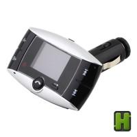 harga Car Fm Transmitters Bluetooth + Usb And Micro Sd Slot | Mobil Audio Tokopedia.com