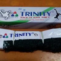 Net Takraw Trinity  01