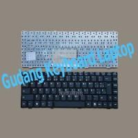 Keyboard Laptop MSI VR420 VR430 VR440