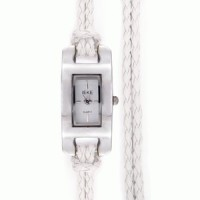 Jam Tangan Ieke Braid Rope Watch (Tali Kepang - Lilit)