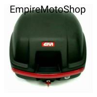 harga Box Motor Givi E19 Black Tokopedia.com